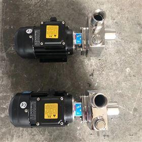 25HBFX-8小型耐腐蚀自吸泵