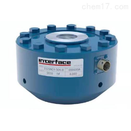 INTERFACE轮辐式传感器