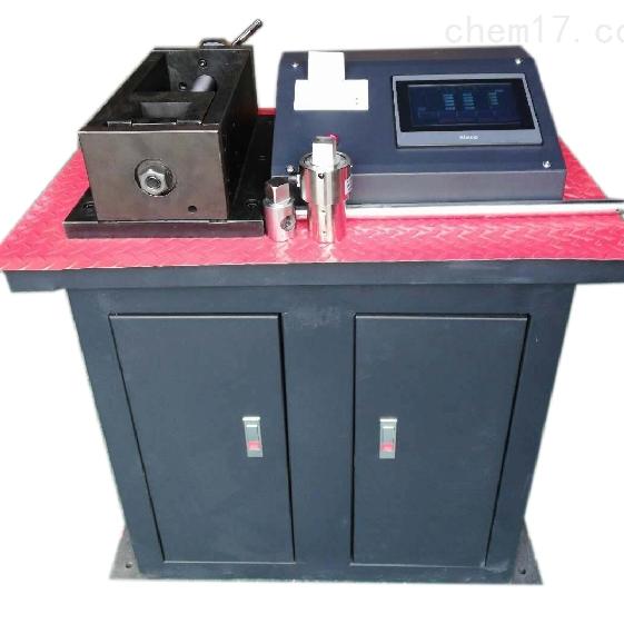 高强度螺栓检测仪手动加载GB/T50205