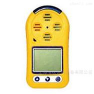 氧气可燃气一氧、二氧化碳四合一检测仪