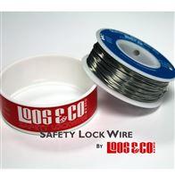 MIL-DTL-83420美国*LOOSCO钢丝绳M83420/1-009