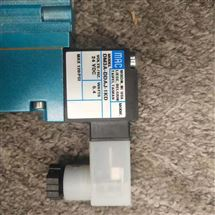 DM3A-DDAJ-1KD美国MAC电磁阀