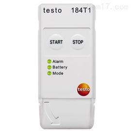 testo 184 T1USB型溫度數據記錄儀(一次性使用:90天)