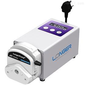 L100-1E保定兰格基本型蠕动泵