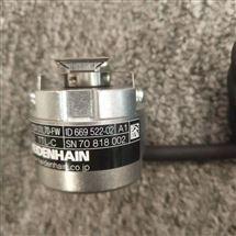 669522-02德国HEIDENHAIN海德汉编码器