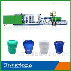 机油桶生产机器设备