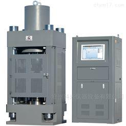 电液伺服锚板静载承压试验机