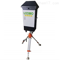 LB-2100大气二噁英采样器