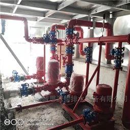 广西桂林地埋式箱泵一体化造价低