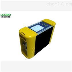 Gb3000P便携式综合烟气分析仪