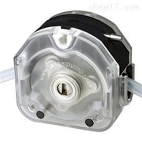 KZ25兰格快装型蠕动泵泵头