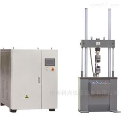 DPL-100型电液伺服动静疲劳试验机