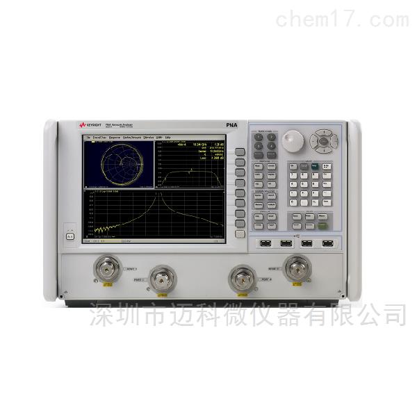 网络分析仪N5221A维修