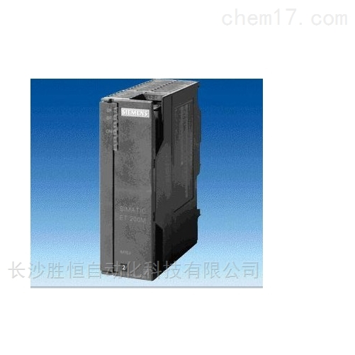 西门子接口模块6ES7151-8FB01-0AB0