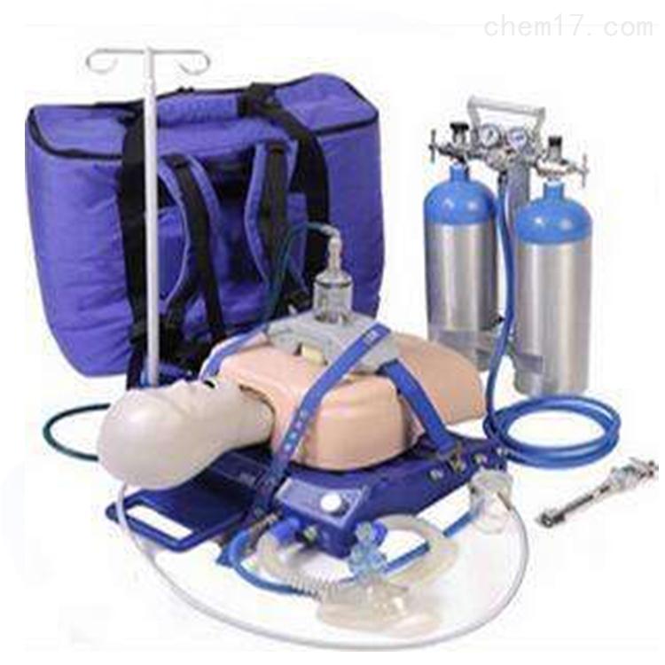 安贝 便携式心肺复苏机