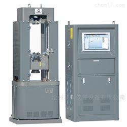 WAW-300B型(极限拉伸)微机电液伺服万能试验机