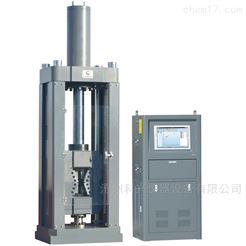 WAW-600DL型微机电液伺服万能试验机(单空间)