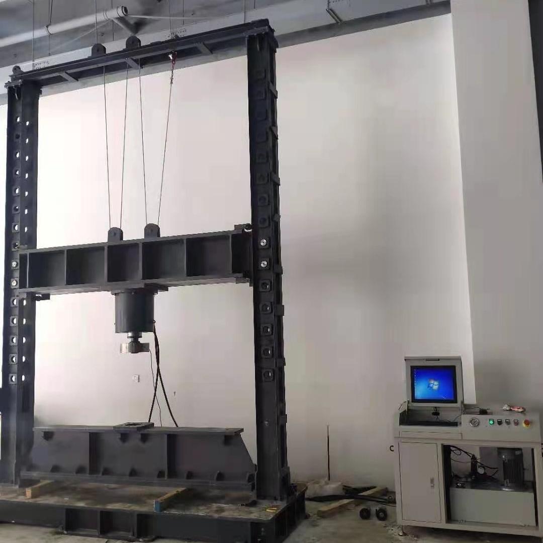 山东钢筋混凝土排水管外压试验机设备