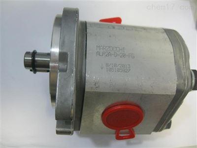 马祖奇MARZOCCHI高压齿轮油泵GHP2库存