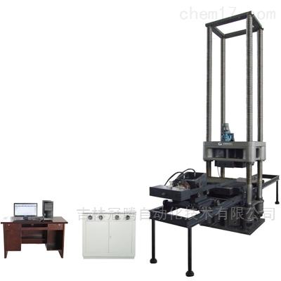 橡胶支座压剪机试验机