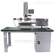 自动激光测距测径仪
