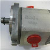 MARZOCCHI马祖奇双联齿轮泵ALPP系列