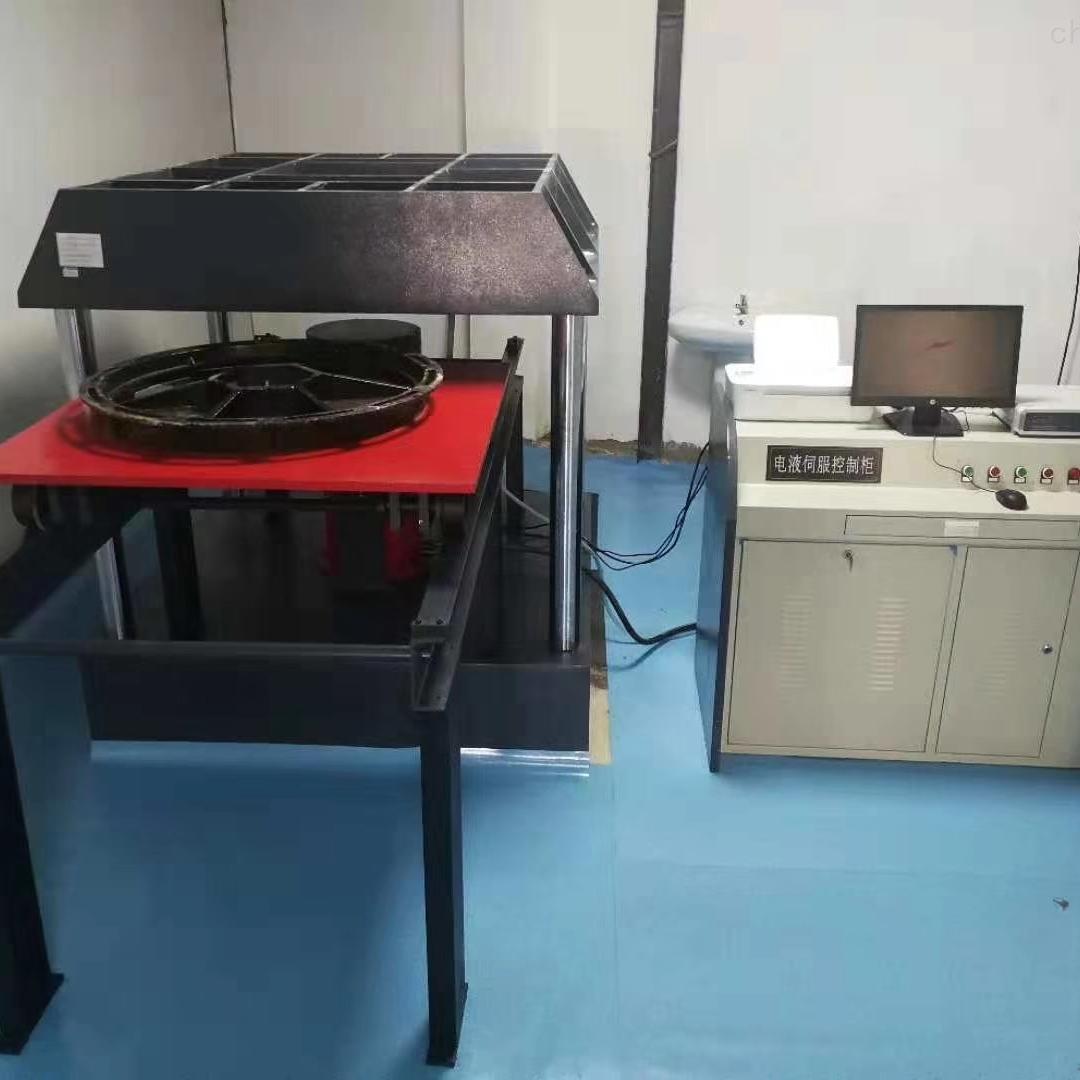 微机控制井盖压力试验机JC889-2001