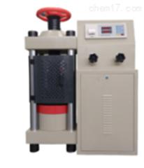 YES-2000B山东济南四立柱式数显式压力试验机*