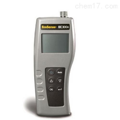 美国YSIEC300A电导率测量仪(测盐度温度)