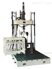 PWS-100浙江电液伺服扶梯踏板疲劳试验机