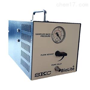 美国SKC biolite+微生物采样泵