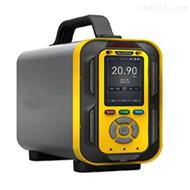 手提泵吸多合一气体检测仪 生产厂家