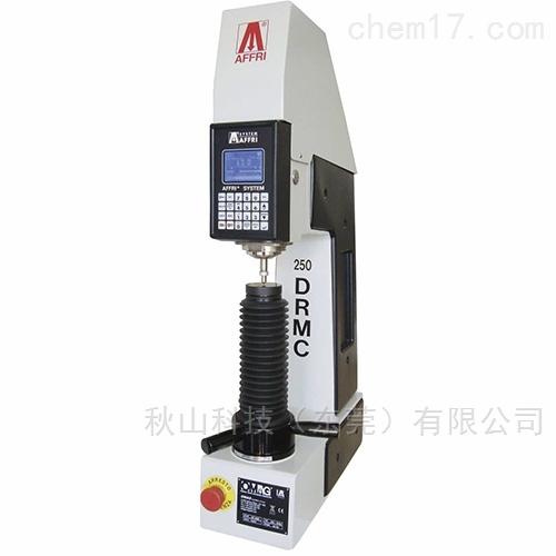日本AFFRI  250 DRM ROCKWELL式硬度计
