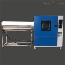 IPX5/IPX6猛烈噴水試驗裝置(箱式)