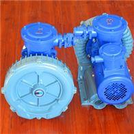 FB-10玻璃工业防爆漩涡气泵