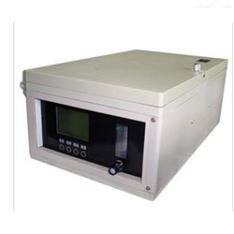 大氣汞富集解吸器