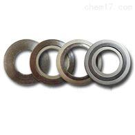 DN65碳钢内外环金属缠绕垫片
