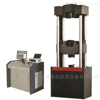微机屏显液压万能试验机