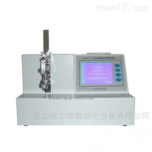 安全注射器连接牢固度测试仪厂家