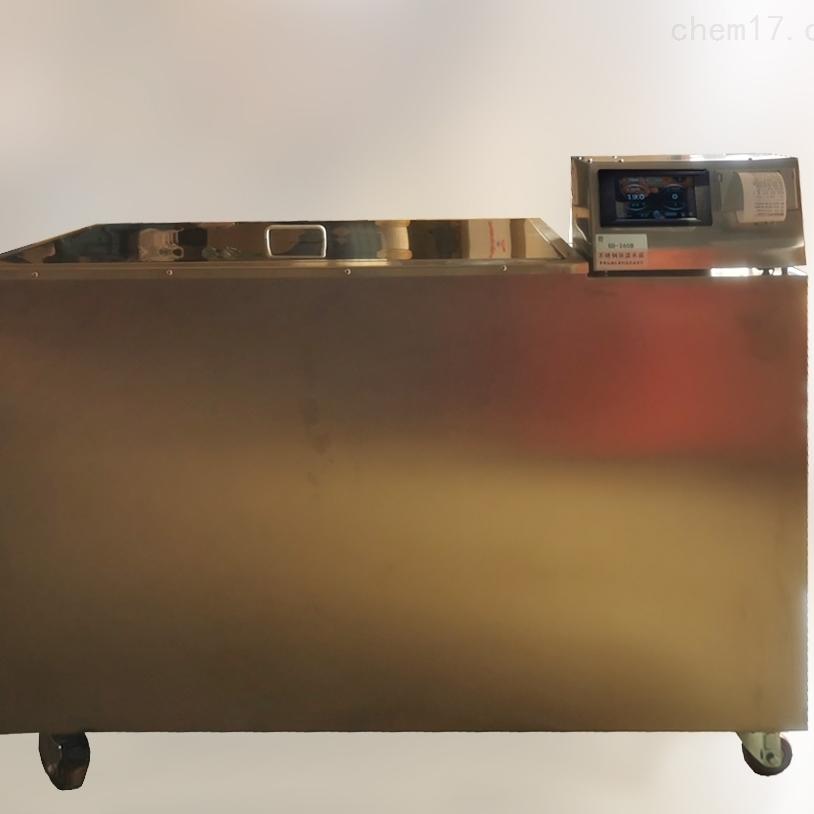 不锈钢恒温水箱 智能温控水槽