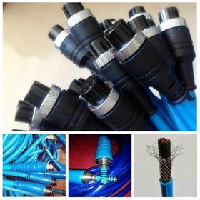 MHYBV-7-2矿用电缆执行标准