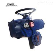 廠家銷售伯納德智能型煙通風的電動執行器
