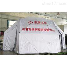 LQ中国卫生应急帐篷 指挥救援可融入多人帐篷