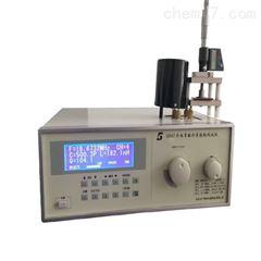 GDAT-A高频介电常数测试仪