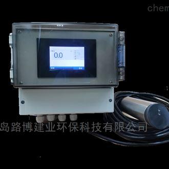 污水处理厂用在线水质悬浮物检测仪