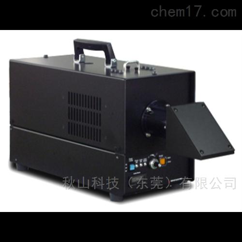 日本san-eielectric便携式太阳能模拟器