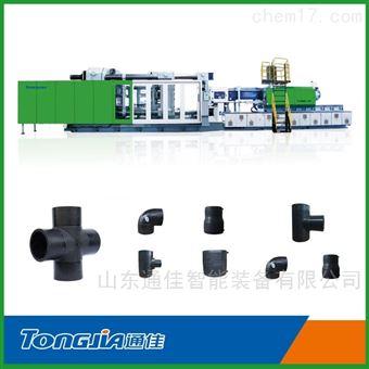 260PE管件生产设备