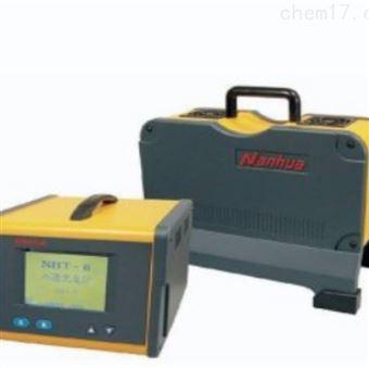 NHT-6不透光烟度计 汽车尾气检测仪