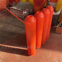 FT200*1000围拦浮式水上垃圾拦截拦污塑料浮筒