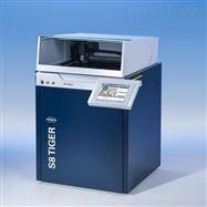 第二代 S8 TIGER 1KWX射线荧光光谱仪